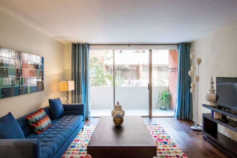 Spacious, cute and clean! - Image 1 - Westwood  Los Angeles County - rentals