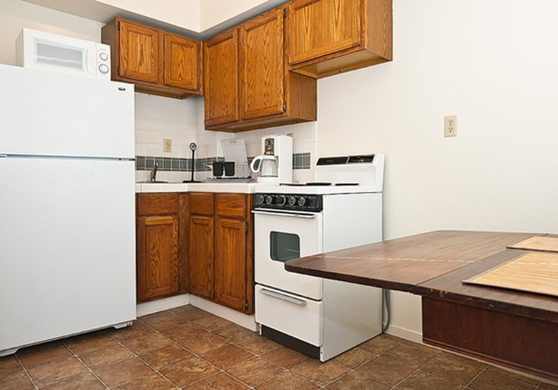 Furnished Studio Apartment at Taylor St & Ellis St San Francisco - Image 1 - San Francisco - rentals