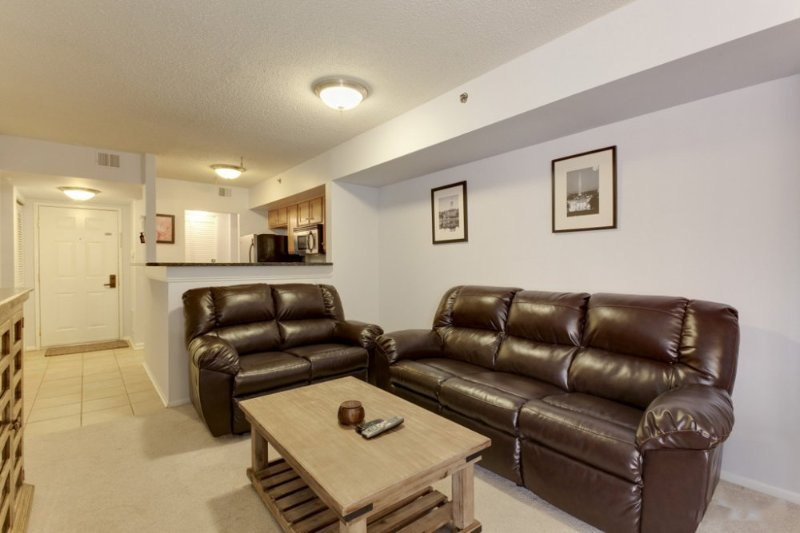 Gorgeous and Well-Designed 1 Bedroom 1 Bathroom Arlington Apartment - Image 1 - Arlington - rentals