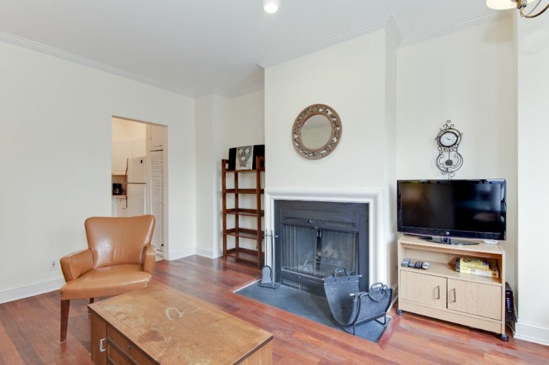 STUNNING 1 BEDROOM APARTMENT IN WASHINGTON - Image 1 - District of Columbia - rentals