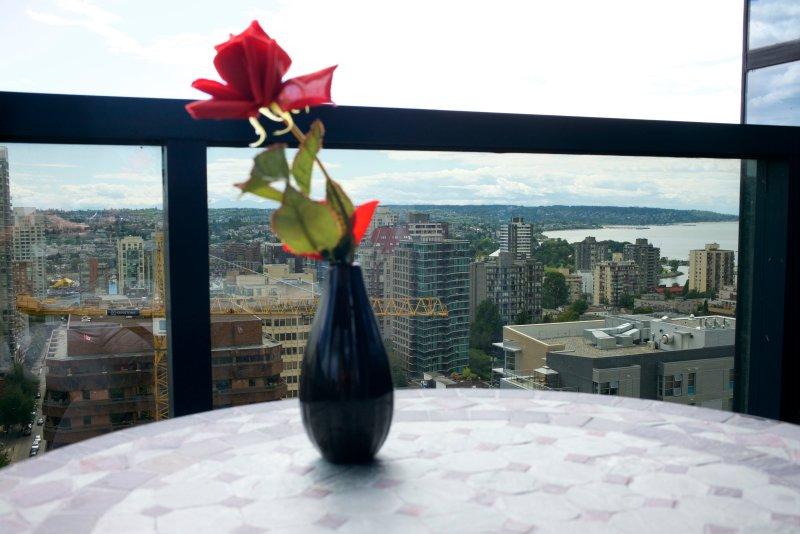 Balcony - Your Alternative to a 5 Star Hotel - Vancouver - rentals