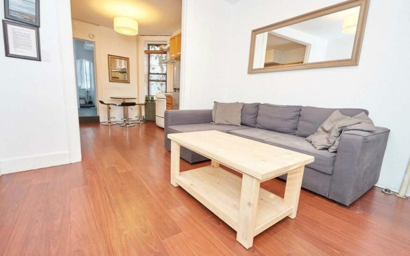 Furnished 3-Bedroom Apartment at Broome St & Mulberry St New York - Image 1 - Newark - rentals
