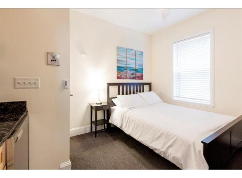 LOVELY, COZY AND FULLY FURNISHED STUDIO APARTMENT - Image 1 - Boston - rentals