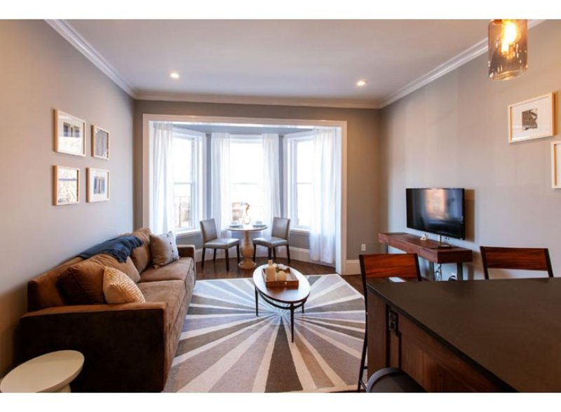 LUXURIOUS AND SPACIOUS 1 BEDROOM, 1 BATHROOM APARTMENT - Image 1 - Boston - rentals