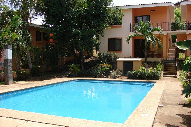 Villa Colibri No 12 - Large Balcony! - Image 1 - Playas del Coco - rentals