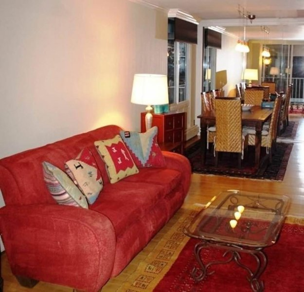 Panoramic View - Furnished 1 Bedroom Apartment in Belmont - Image 1 - Belmont - rentals