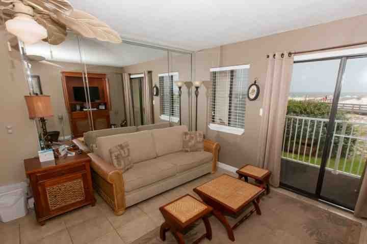 Gulf Shores Plantation East 2102 - Image 1 - Fort Morgan - rentals