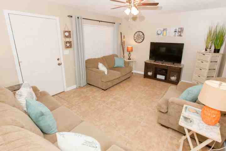 Gulf View 32 - Image 1 - Gulf Shores - rentals