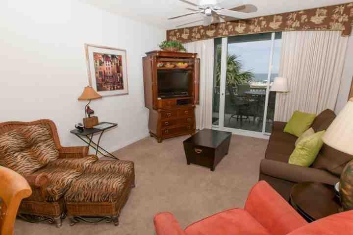 Beach Club A-209 - Image 1 - Fort Morgan - rentals