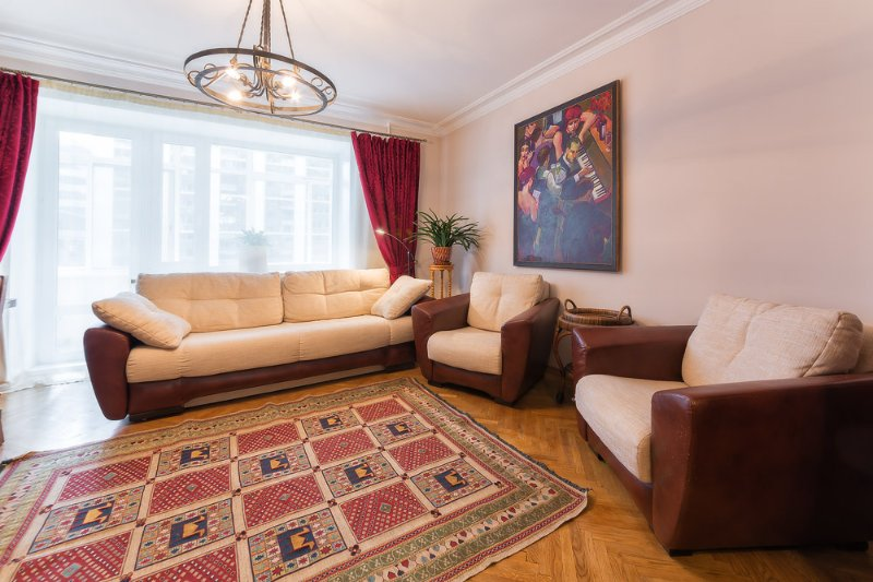 Lesnaya MiddleAge - Image 1 - Moscow - rentals