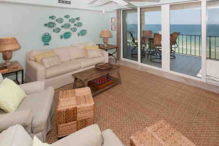 Wind Drift 706S - Image 1 - Orange Beach - rentals