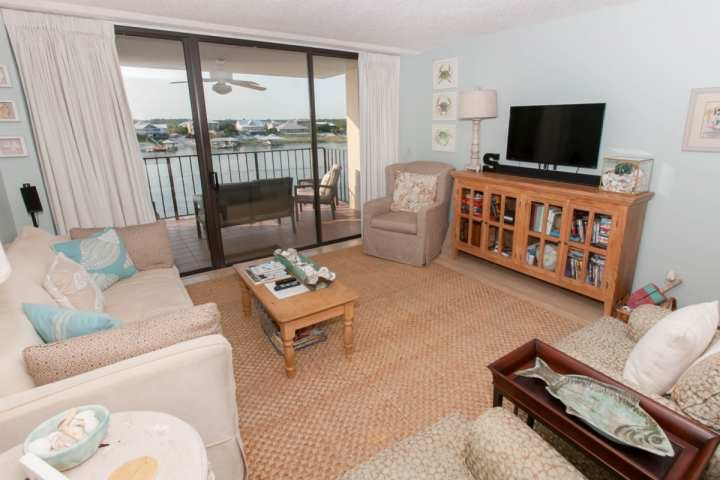 Wind Drift 412N - Image 1 - Orange Beach - rentals