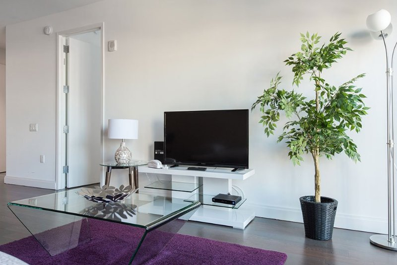 Fully Furnished Studio Apartment with Updated Kitchen - Jersey City - Image 1 - Jersey City - rentals