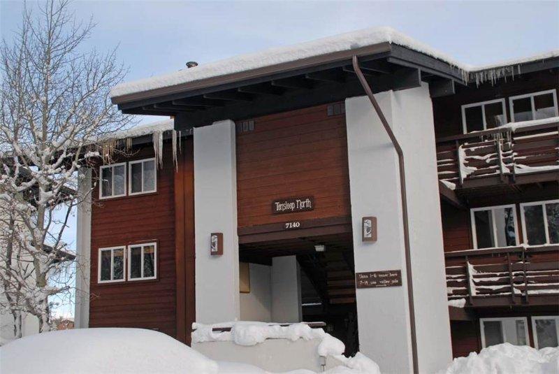 1bd/1ba Tensleep A3 - Image 1 - Teton Village - rentals