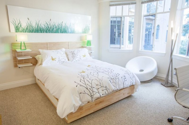 Furnished Studio Apartment at Forest Ave & Gilman St Palo Alto - Image 1 - Palo Alto - rentals
