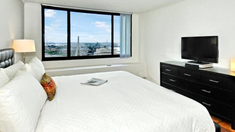 Furnished 1-Bedroom Apartment at Staniford St & Longfellow Pl Boston - Image 1 - Boston - rentals