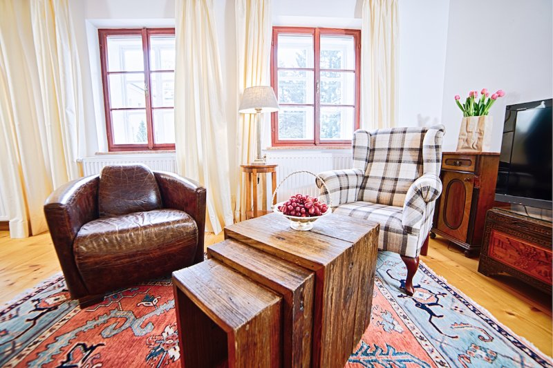 (2) first class apartment - Image 1 - Salzburg - rentals