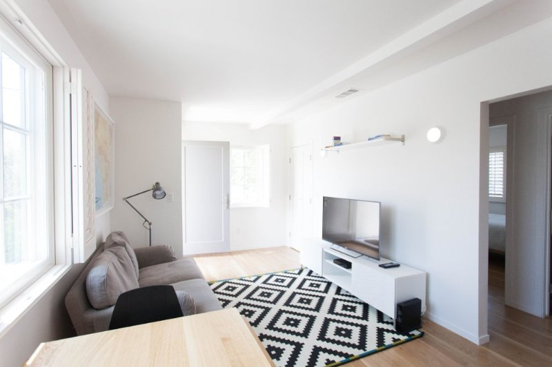 Furnished 2-Bedroom Home at N El Centro Ave & Barton Ave Los Angeles - Image 1 - Los Angeles - rentals