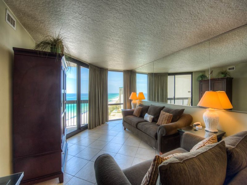 Sundestin Beach Resort 1714 - Image 1 - Destin - rentals