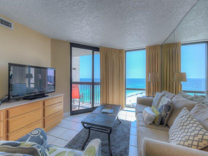 Sundestin Beach Resort 01715 - Image 1 - Destin - rentals