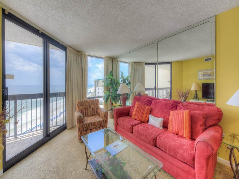 Sundestin Beach Resort 01814 - Image 1 - Destin - rentals
