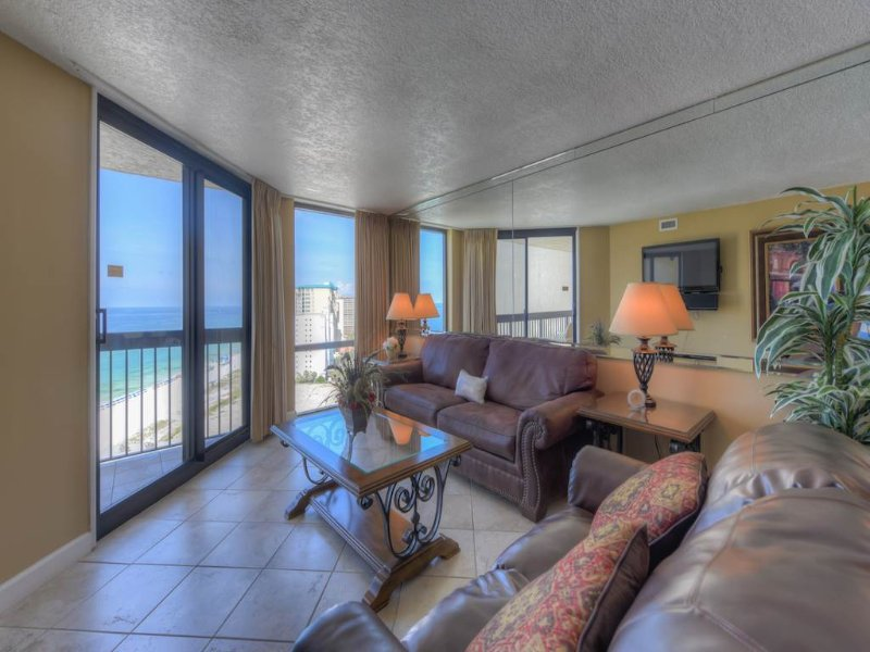 Sundestin Beach Resort 1817 - Image 1 - Destin - rentals