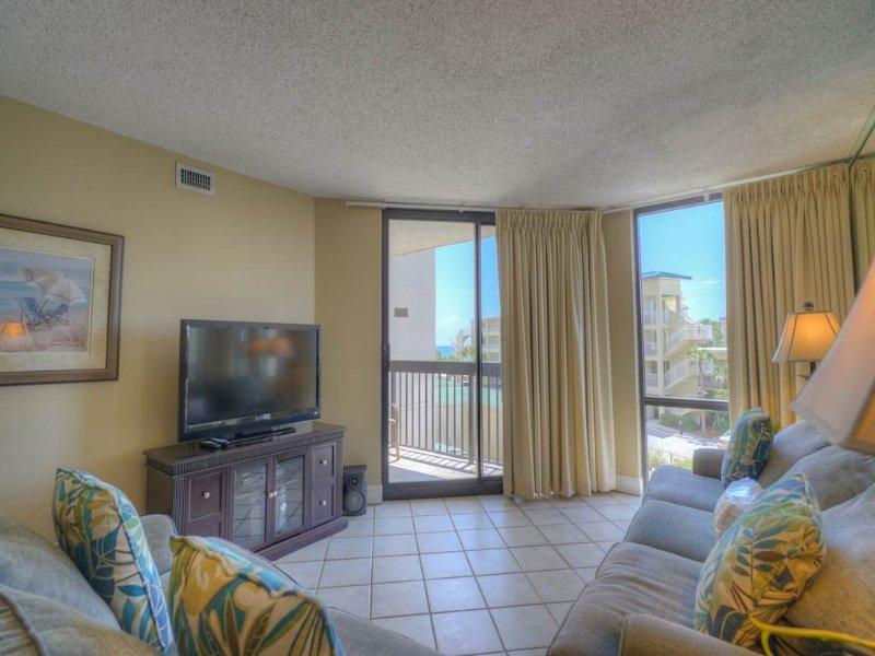 Sundestin Beach Resort 00317 - Image 1 - Destin - rentals