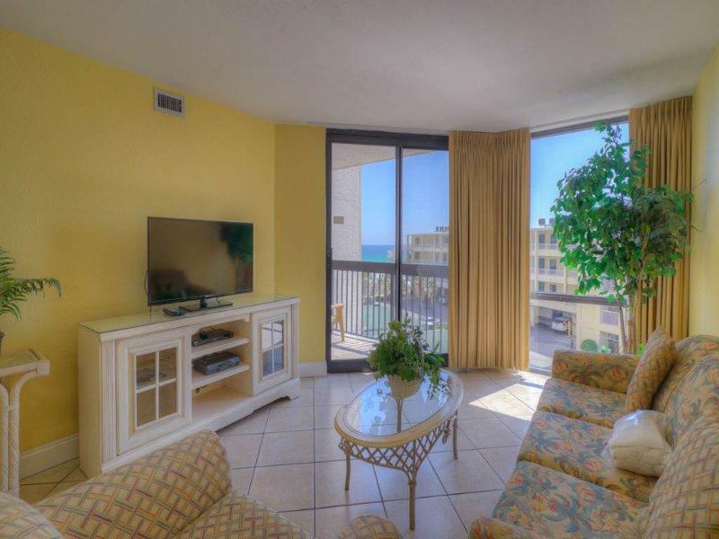 Sundestin Beach Resort 00416 - Image 1 - Destin - rentals