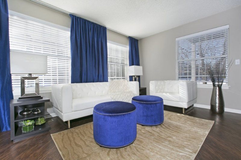 Furnished 2-Bedroom Apartment at Gowdey Rd & Ontario Ave Naperville - Image 1 - Eola - rentals