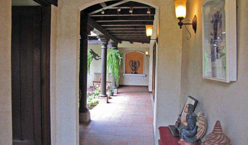 Casa La Familia - Image 1 - Antigua Guatemala - rentals