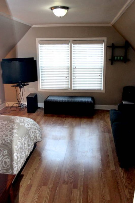 Furnished 1-Bedroom Loft at W Diversey Ave & N Ridgeway Ave Chicago - Image 1 - Chicago - rentals