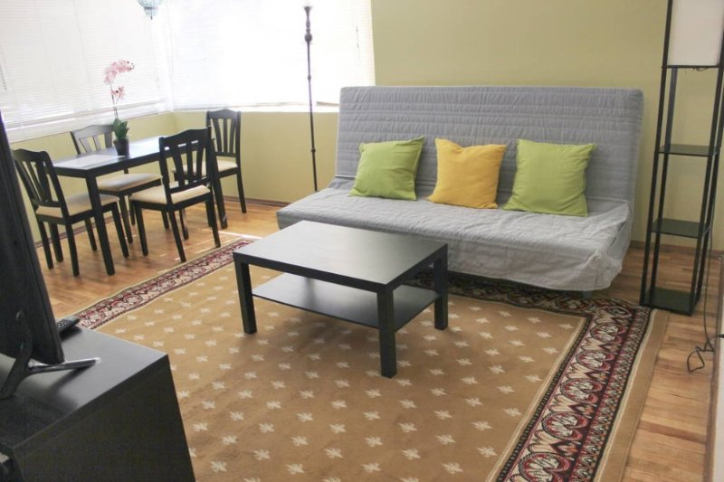 Furnished 2-Bedroom Apartment at 26th Ave S & 26th Ave Seattle - Image 1 - Seattle - rentals