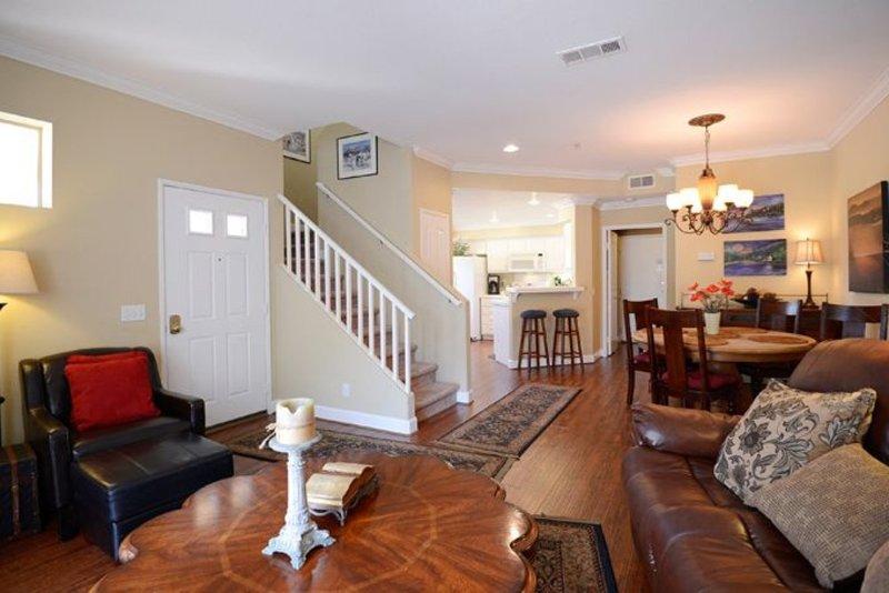 Furnished 3-Bedroom Condo at Sunningdale Dr & Ternberry Ct Tustin - Image 1 - Tustin - rentals