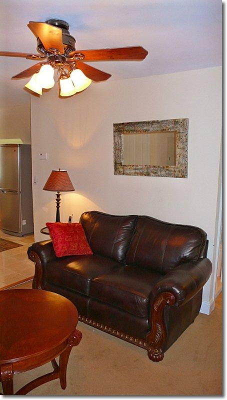 Furnished Studio Apartment at 6th St NE & A St NE Washington - Image 1 - Fairlawn - rentals