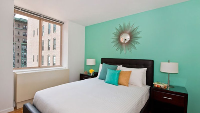 Furnished 1-Bedroom Apartment at 5th Ave & E 29th St New York - Image 1 - New York City - rentals
