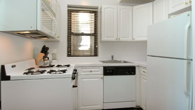 Furnished 1-Bedroom Apartment at Amsterdam Ave & W 86th St New York - Image 1 - New York City - rentals