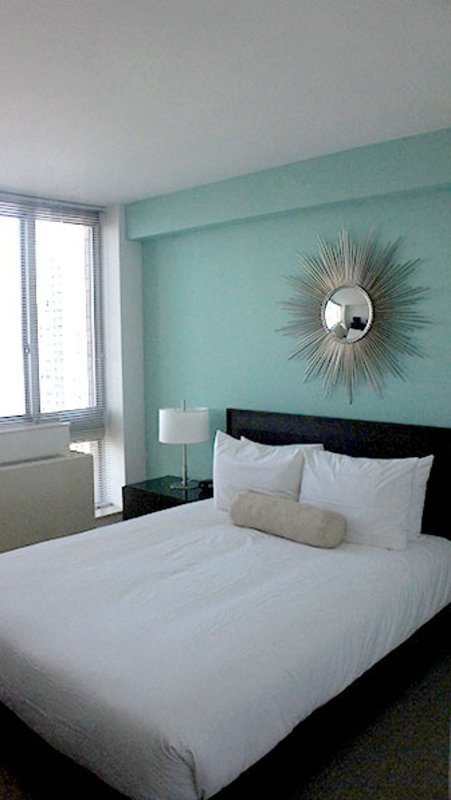 Furnished 1-Bedroom Apartment at 3rd Ave & E 54th St New York - Image 1 - New York City - rentals