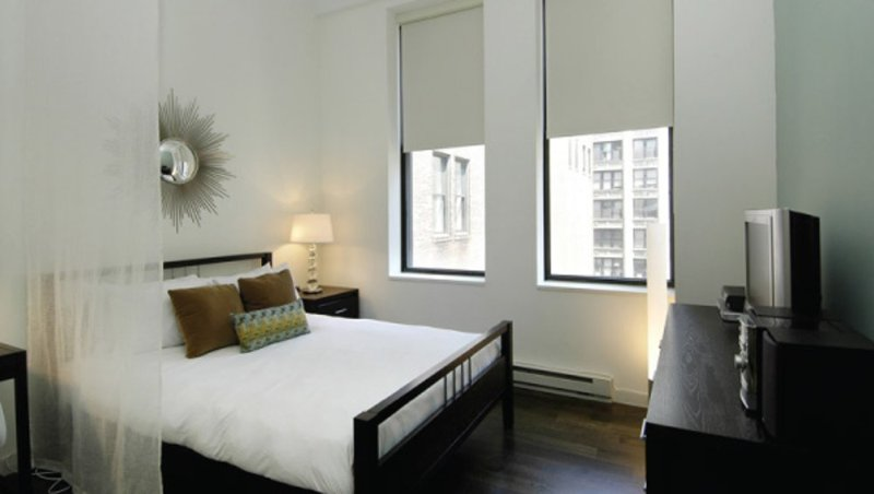 Furnished Studio Apartment at Madison Ave & E 36th St New York - Image 1 - New York City - rentals