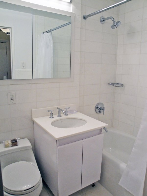 Furnished Studio Apartment at Lexington Ave & E 36th St New York - Image 1 - New York City - rentals