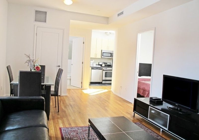 Furnished 3-Bedroom Apartment at Mulberry St & Hester St New York - Image 1 - New York City - rentals
