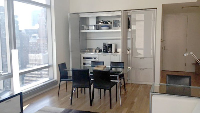 Furnished 2-Bedroom Apartment at 5th Ave & W 45th St New York - Image 1 - New York City - rentals