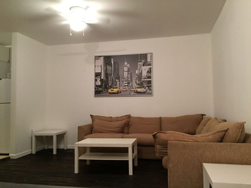 Furnished 3-Bedroom Apartment at MacDougal St & Mother Gaston Blvd Brooklyn - Image 1 - New York City - rentals