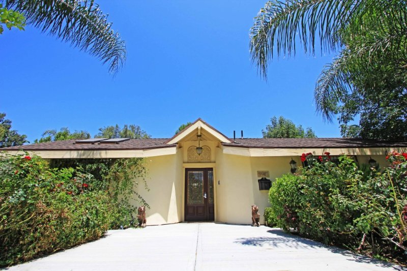 Furnished 4-Bedroom Home at Oso Ave & Coulson St Los Angeles - Image 1 - Bell Canyon - rentals