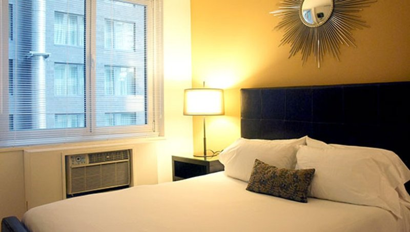 Furnished 1-Bedroom Apartment at Broadway & W 54th St New York - Image 1 - New York City - rentals