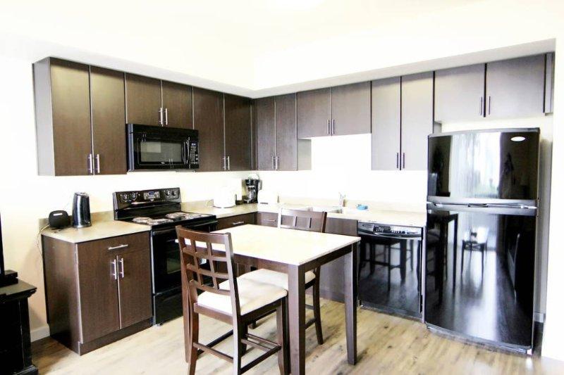 Furnished Studio Apartment at NE 12th St & 106th Ave NE Bellevue - Image 1 - Bellevue - rentals