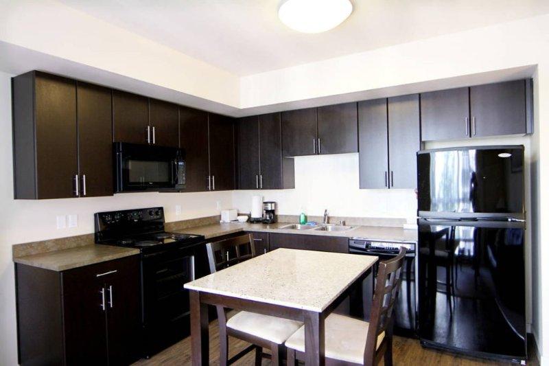 Furnished Studio Apartment at 106th Ave NE & NE 10th St Bellevue - Image 1 - Bellevue - rentals