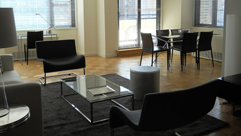 Furnished 1-Bedroom Apartment at Lexington Ave & E 40th St New York - Image 1 - New York City - rentals