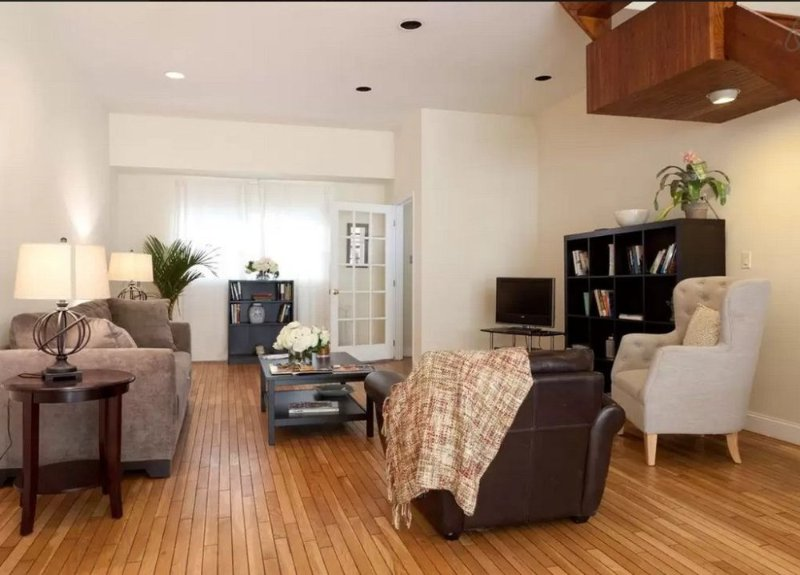 Furnished 4-Bedroom Home at 38th Ave & 28th St Queens - Image 1 - New York City - rentals