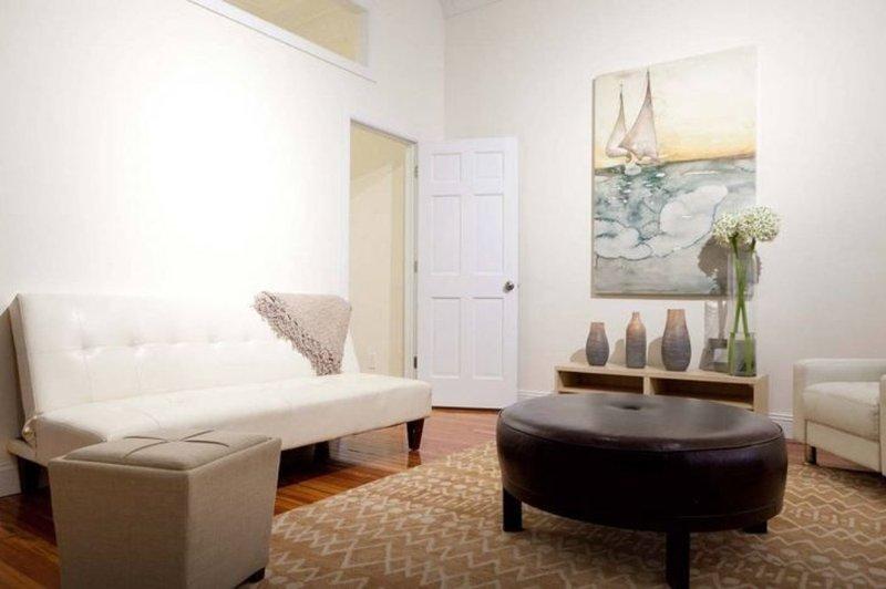 Furnished 4-Bedroom Apartment at Astoria Blvd & Crescent St Queens - Image 1 - New York City - rentals