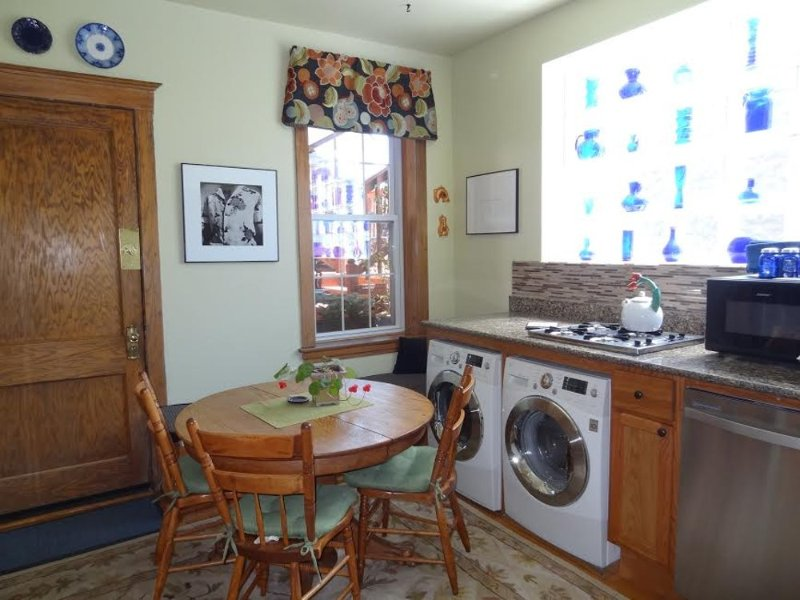 Furnished 4-Bedroom Apartment at W Potomac Ave & N Greenview Ave Chicago - Image 1 - Chicago - rentals